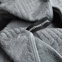 KBP gray city towel
