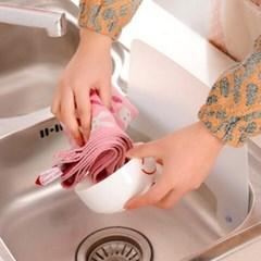 싱크대 설거지 워터가드