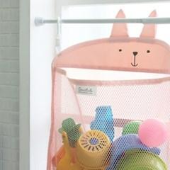 코니테일 욕실정리망 - 베어 (욕실그물망, 장난감정리망)