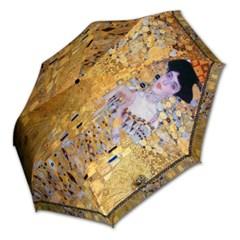 명화_클림트-바우어의 초상 3단자동우산