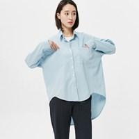 공 언발란스 셔츠(2color)