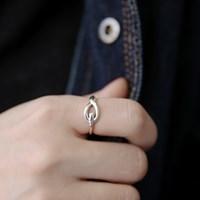 에페Ring (silver925)