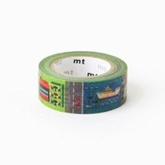 mt KIDS - 마을 (DMTK−01KID018)