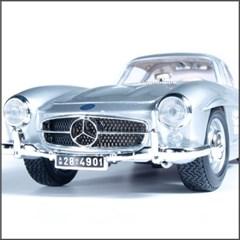 브라고 1:18 컬렉션 1954 메르세데스 벤츠 300SL/장식/진열