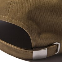 DAILY BALL CAP - KHAKI_(814682)