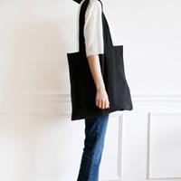 plain bag _black