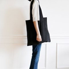 plain bag _black