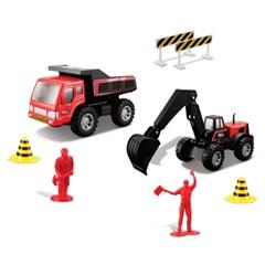 마이스토 건설장비 시리즈/중장비/컨스트럭션/빌더존