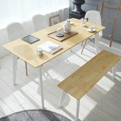 코펜하겐 6인 식탁 세트 K_(10851369)