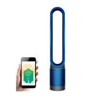 (상품평이벤트)다이슨 최초의 ioT 공기청정 선풍기 TP03(블루)