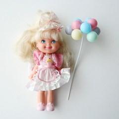 Pastel Small Balloon Pick 파스텔스몰벌룬픽