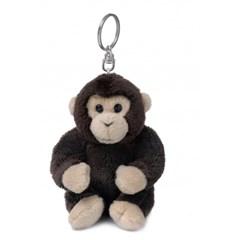 WWF 침팬지 키체인