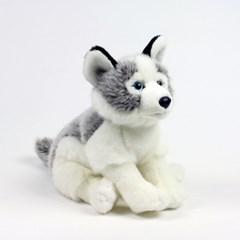 WWF 늑대 키체인
