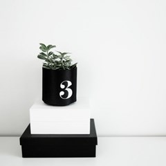 타이포 블랙커버 Small [3]
