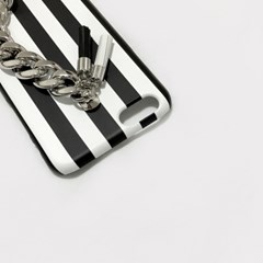 stripe tassel case