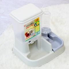 JQ-350 애견/펫 자동급식기