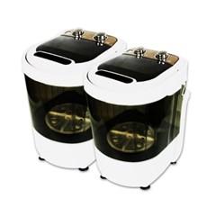 가이타이너 투인원 미니세탁기 XPB30-120R