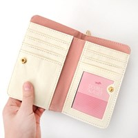 Basic Double Wallet