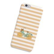 [원잇] TS-스트라이프 오렌지 자전거 soft orange 하드_(11896933)