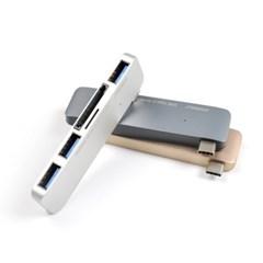 [무아스] USB Type-C Hub / 타입C 허브