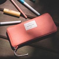 Oxford pencil case