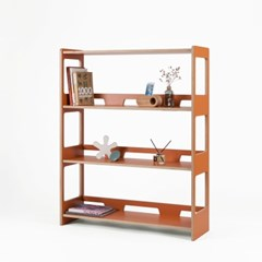 U-Shelves / Zinnia