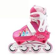 디즈니 프린세스 아동용 인라인 스케이트