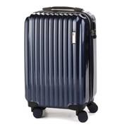 [썸덱스] 라핀치 로얄퍼플 20형 기내용 캐리어 여행가방 [확장형]