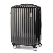 [썸덱스] 라핀치 애플그린 25형 수화물용 캐리어 여행가방 [확장형]