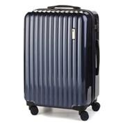 [썸덱스] 라핀치 로얄퍼플 25형 수화물용 캐리어 여행가방 [확장형]