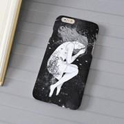 [그라폴리오] 밤하늘소녀#10 (LG/베가)_(612392)