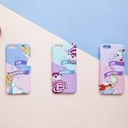 [Disney]Cotton Candy Alice_아이폰6/6S 케이스