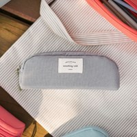 oxford jumbo pouch