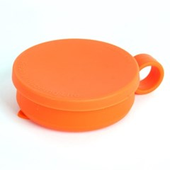 실리콘 접이식 컵