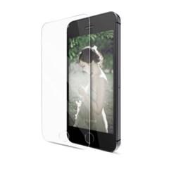 (1+1) 글라스 큐 강화유리 0.33MM 아이폰SE전용