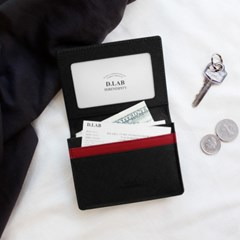 D.LAB Rainbow Namecard wallet - 2 color