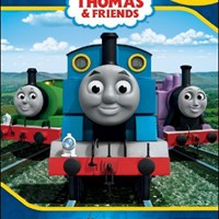 DISNEY THOMAS AND FRIENDS # 2 : MY BUSY BOOKS