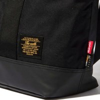 COMFORT TOTE BAG - BLACK_(823253)