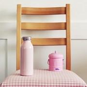 [MOSH] 모슈 보온보냉 텀블러 450 핑크