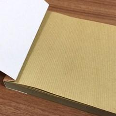 [클레르퐁텐] 크라프트패드 A3 (90g/100매)