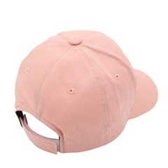 Cotton Cap_Pink
