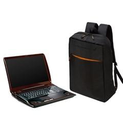 17.3형 노트북 백팩 가방 RIVACASE 8060