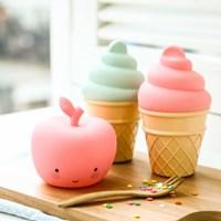 mini icecream lamp(2color)