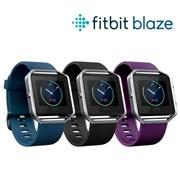 [국내공식수입원] Fitbit Blaze 핏비트 블레이즈 스마트밴드