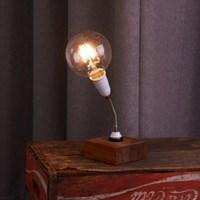 더루나 마키 에디슨 LED 램프