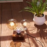 더루나 카스토르 에디슨 LED 램프