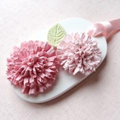 투톤 카네이션 타블렛 -pink
