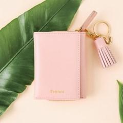 [골드바증정]Triple Pocket - Light Pink