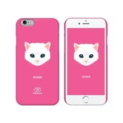 고양이 핸드폰케이스 [하드케이스] 아이폰,갤럭시