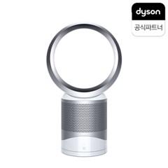 다이슨 IOT 공기청정선풍기 DP-03 화이트실버